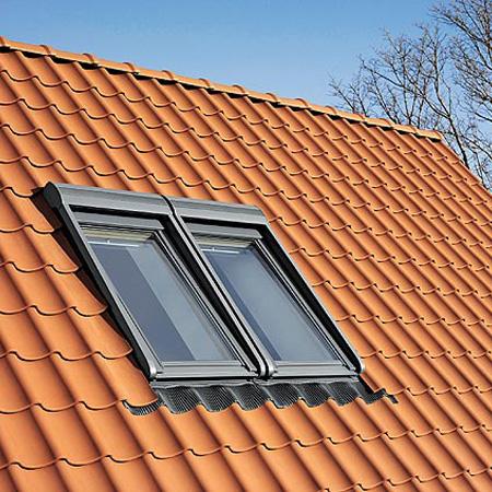 Idea casa finestre da tetto for Finestre da tetto velux